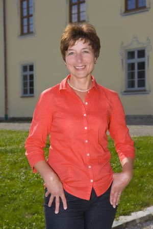Monika Linke