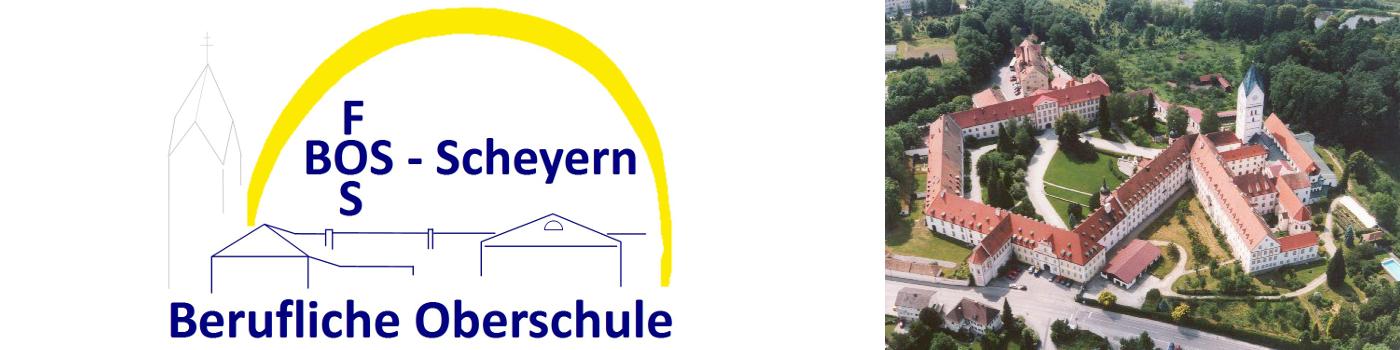 Berufliche Oberschule Scheyern
