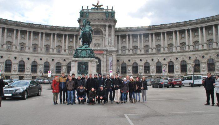 Vienna Calling