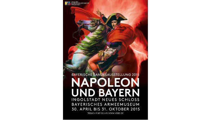 """Landesausstellung """"Napoleon und Bayern"""""""