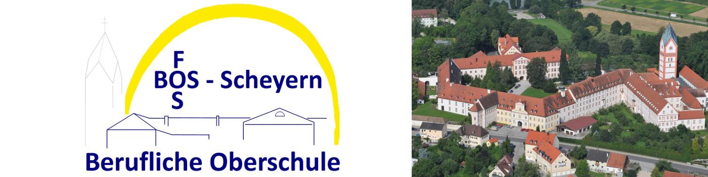 Berufliche Oberschule Scheyern – FOS BOS BO