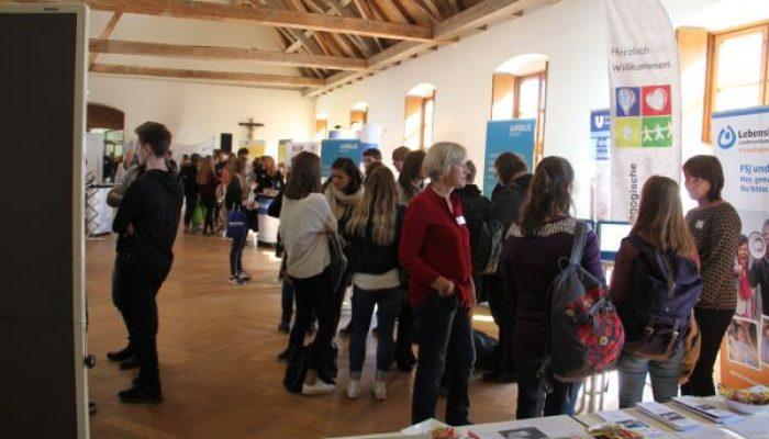 3.Hausmesse der BO Scheyern: Duale Studiengänge – Berufliche Perspektiven