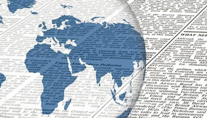 Im Focus: Internationale Politik