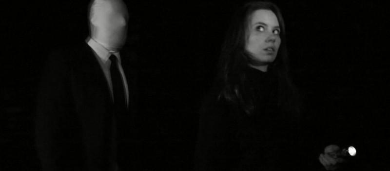 Der Slenderman-Mythos wird real  – Mädchen in Amerika morden für fiktive Figur