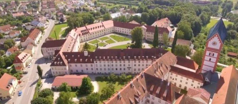Film: Baugeschichte – Kloster Scheyern