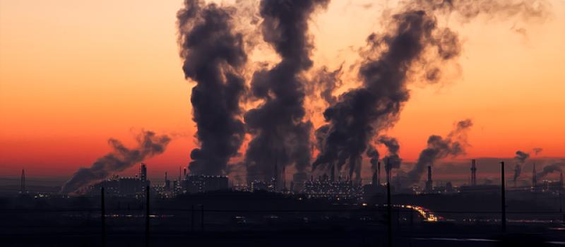 Industrie 4.0 – neues Zeitalter der Wirtschaft