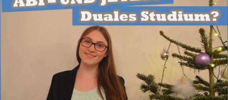 Duales Studium – etwas für mich?