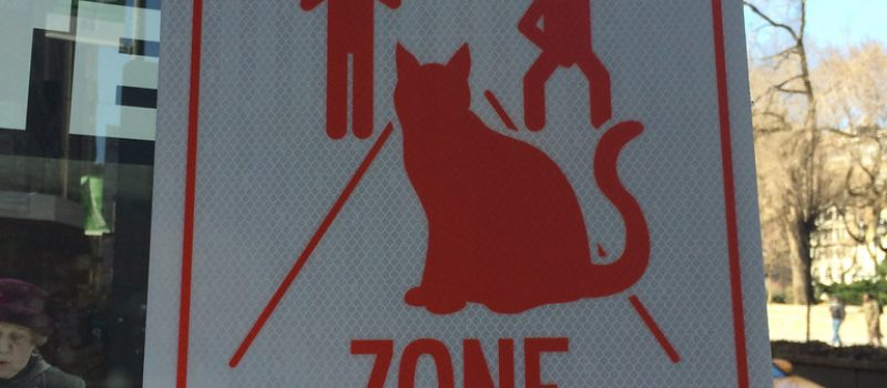 Catcalling und das Tabu darum